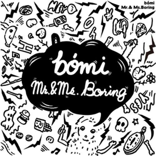 Mr.&Ms.Boring