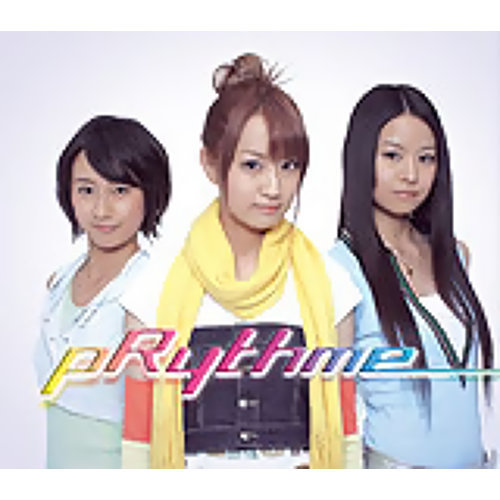 Pink Generation(pRythme ver.)