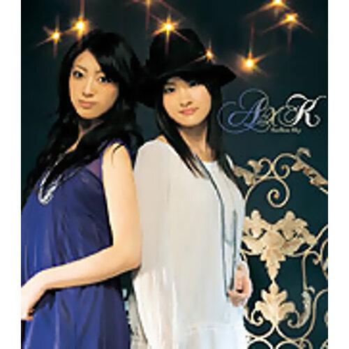 A×K(若月さら、藍原みほ) - Endle...