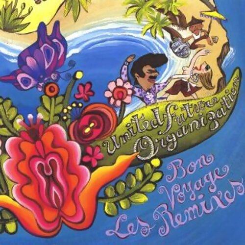 Bon Voyage Les Remixes