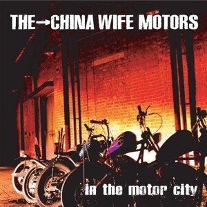 in the motor city