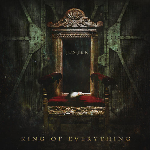 jinjer king of everything アルバム kkbox