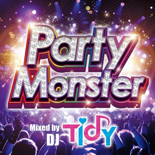 tidy we wanna party party hits remix kkbox