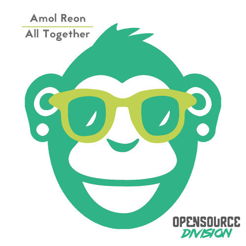 amol reon all together アルバム kkbox