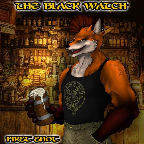 the black watch first shot アルバム kkbox