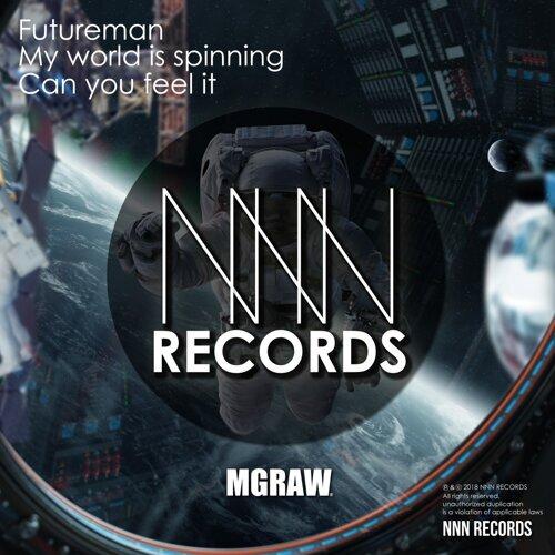 Futureman-EP (MGRAW Mix)