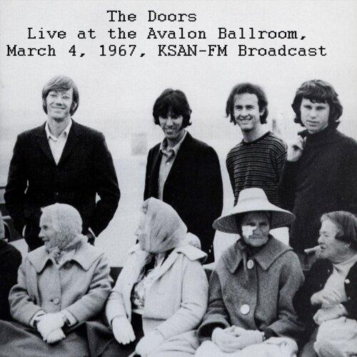 Live At The Avalon Ballroom, March 4th 1967, KSAN-FM Broadcast (Remastered)