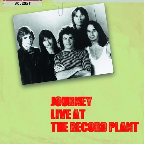 Live at the Record Plant