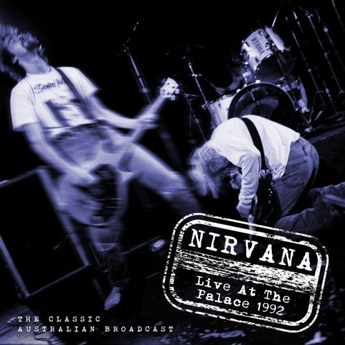 Live at the Palace 1992