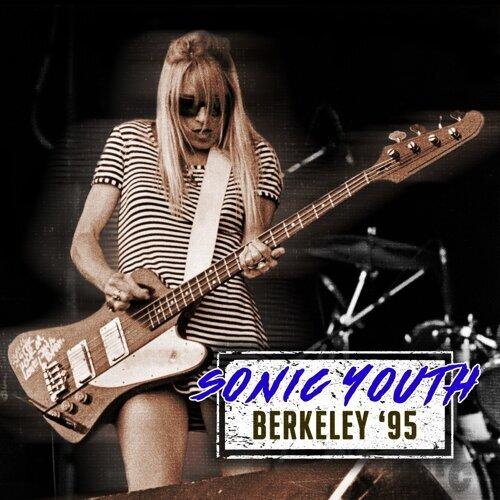 Berkeley '95 (Live)