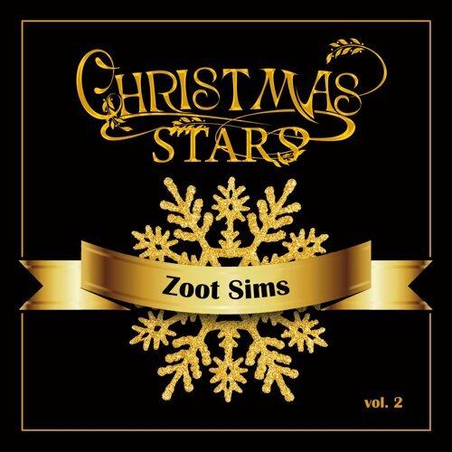Christmas Stars: Zoot Sims, Vol. 2