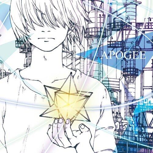 硝子の魔法