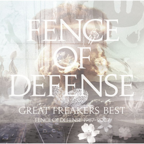 FENCE OF DEFENSE - 円游律 アルバム - KKBOX