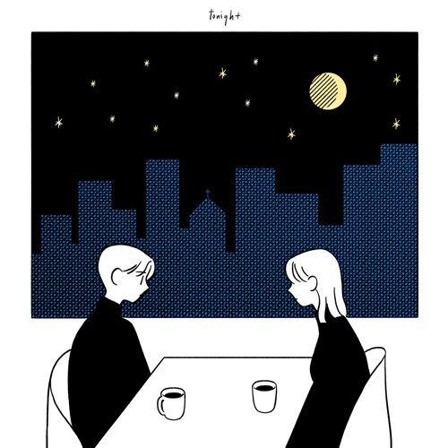 Tonight (feat. Saetbyeol)