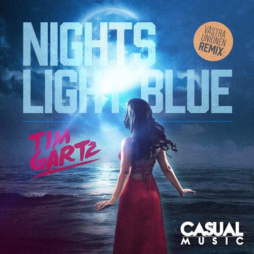 Nights Light Blue (JOOP & Sherano Remix)