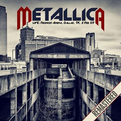 Live At The Reunion Arena, Dallas, Tx 5 Feb '89 (Remastered)