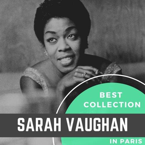 Best Collection Sarah Vaughan in Paris