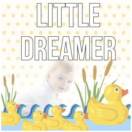 Soothing Baby Music Zone - Little Dreamer – Lullabies for