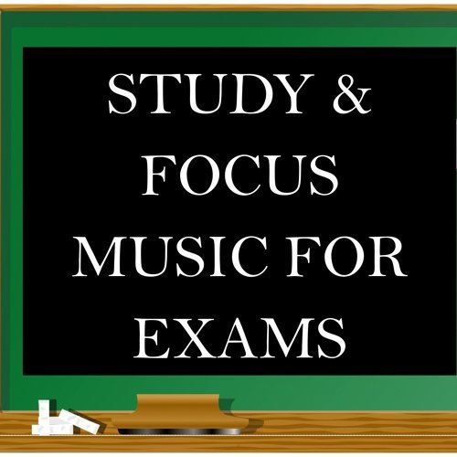 Studying Music - Study & Focus Music for Exams - GCSE Revision