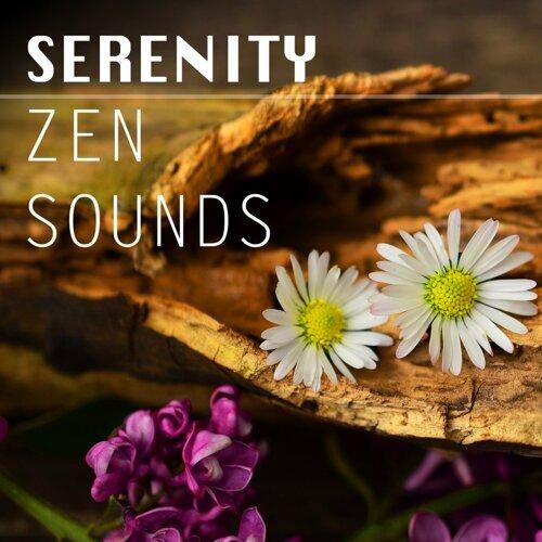 Zen Meditation Orchestra - Serenity Zen Sounds - Relax Oriental