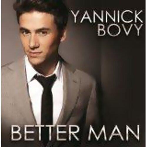 Better Man - International Version