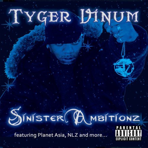 Sinister Ambitionz