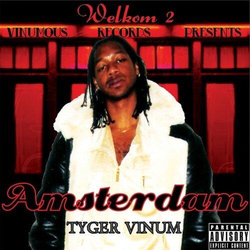 Welkom 2 Amsterdam