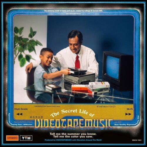 The Secret Life of Videotapemusic (The Secret Life of VIDEOTAPEMUSIC)