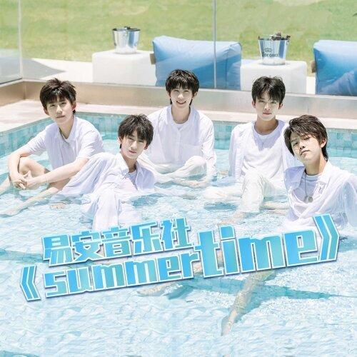 Summer Time(新版)