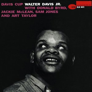 Davis Cup (Rudy Van Gelder Edition)(鋼琴上的戴維斯盃)