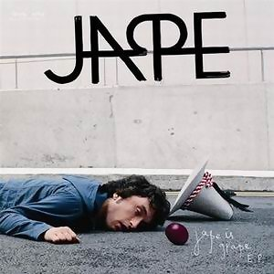 Jape Is Grape