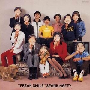 Freak Smile