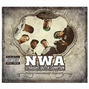 Straight Outta Compton: 20th Anniversary