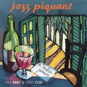 Jazz piquant(小酒館的情歌 2-巴黎的四月)