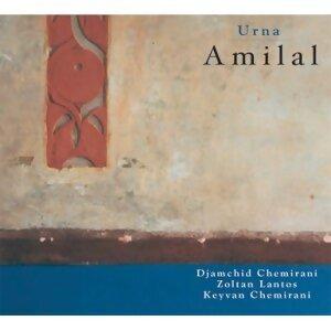 生命(Amilal)