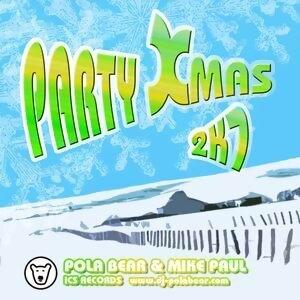 Party Xmas 2K7(2007 狂歡聖誕)