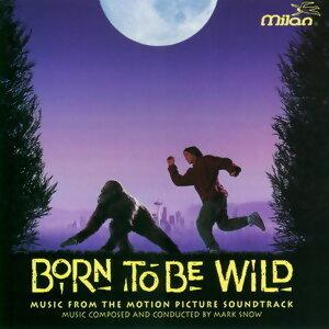威猩闖天涯電影原聲帶(Born To Be Wild)