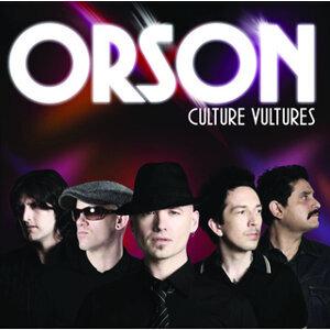 Culture Vultures - Non EU Version