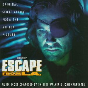 Escape From L.A.: Original Score Album