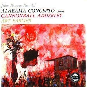 John Benson Brooks' Alabama Concerto