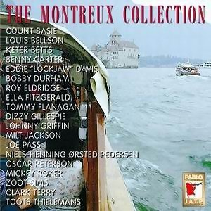 The Montreux Collection - Remastered