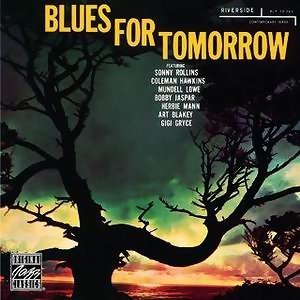 Blues For Tomorrow - Remastered