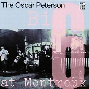 The Oscar Peterson Big 6 At Montreux