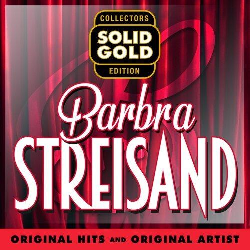Solid Gold Barbra Streisand