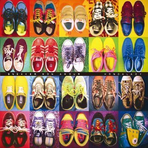 SNEAKER MON AMOUR (Sneaker Mon Amour)