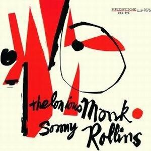 Thelonious Mon & Sonny Rollins - Rudy Van Gelder Remaster