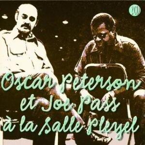 A La Salle Pleyel - Live