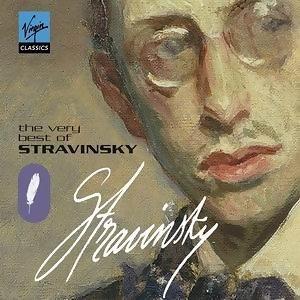 The Very Best of Stravinsky