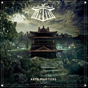 Arts Martiens (Version Deluxe) - Version Deluxe