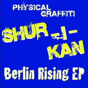 Berlin/Rising EP
